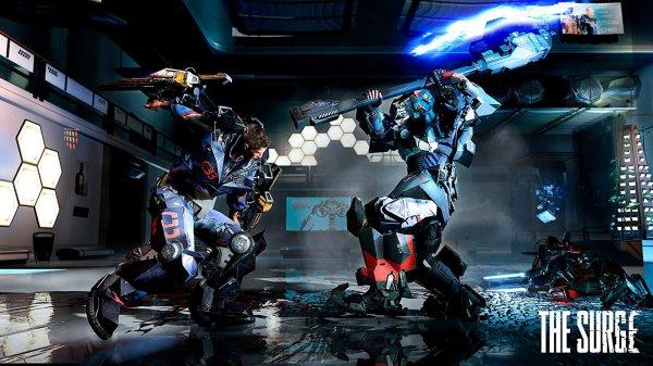《巨浪2》将在近期发售 前作已正式登陆PSN会免