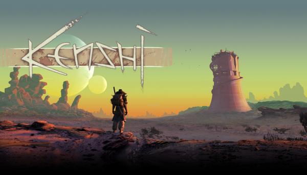 Steam好评游戏《剑士》中文化 开放世界沙漠求生