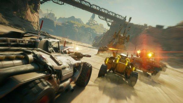 《狂怒2》开发商:发售后的DLC将彻底改变玩法