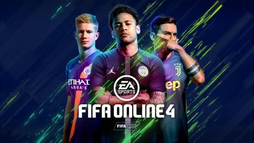 《FIFA Online 4》一招制敌金球致胜 抢分模式登场