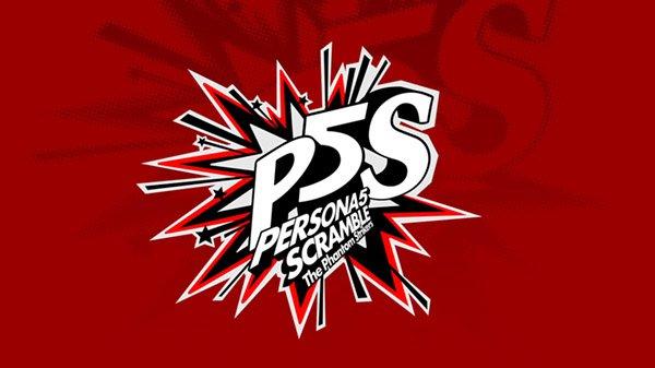 Atlus公布《女神异闻录5S》 游戏登陆PS4和NS平台