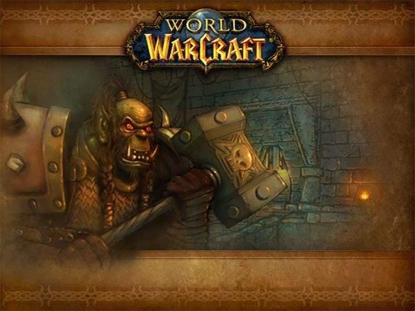 《魔兽世界》怀旧服新情报 最多可建50个游戏角色
