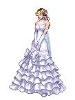 结婚礼服套装