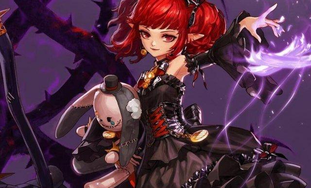 新职业即将来袭 DNF剑影小魔女玩哪个你想好了吗?