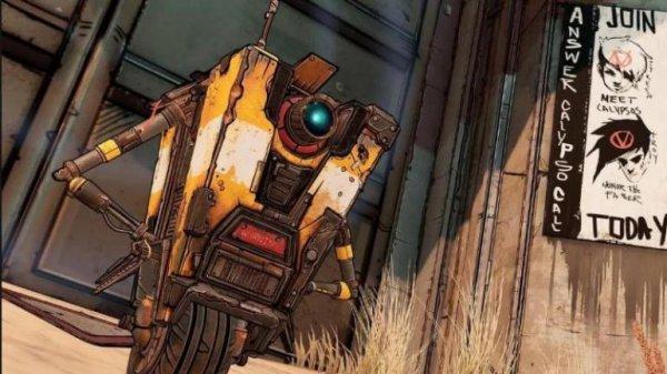 《无主之地3》将保证现代感 借鉴了《泰坦陨落2》