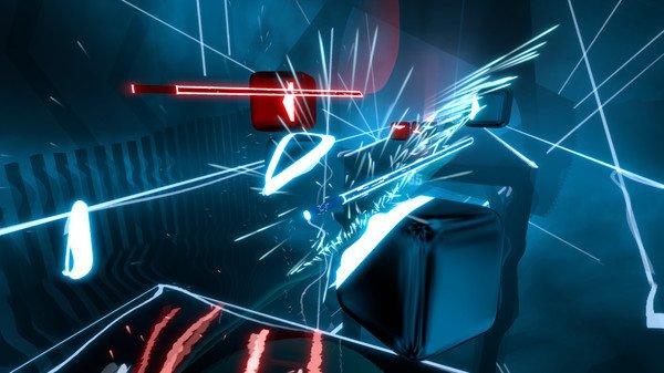 《节奏光剑》正式版5月21日上线 价格上调含关卡编辑器