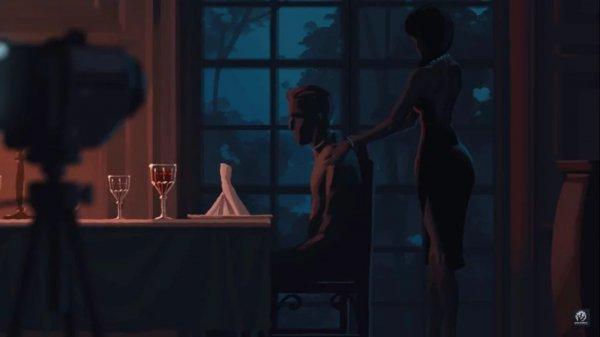 《吸血鬼:避世血族2》Toreador氏族预告 擅长诱惑与速度