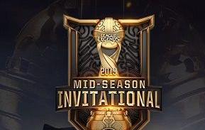 2019LOL季中冠军赛SKT vs G2比赛视频直播回看