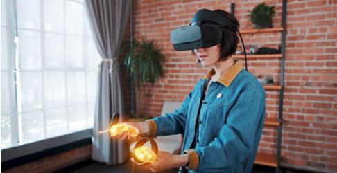 5月21日上线 Oculus Medium 2.3带来更精确建模