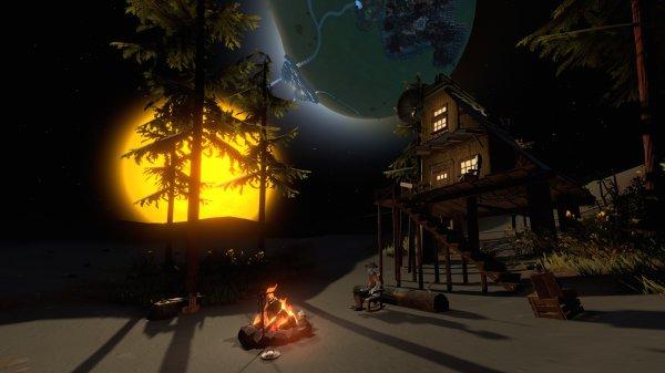 《星际拓荒》发售日期公布 5月30日Epic独占上线