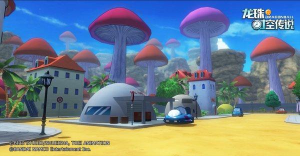 《龙珠时空传说》今日14时准时开启技术封测!