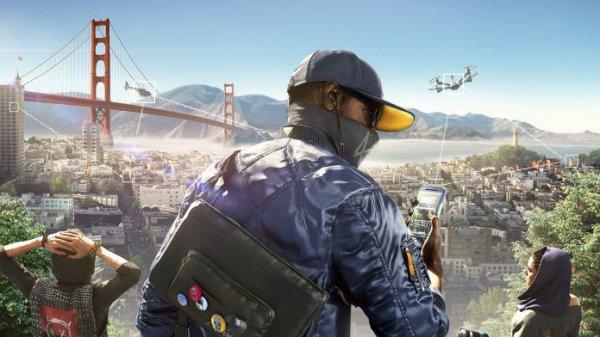 《看门狗:军团》确认亮相E3 官方预热视频发布
