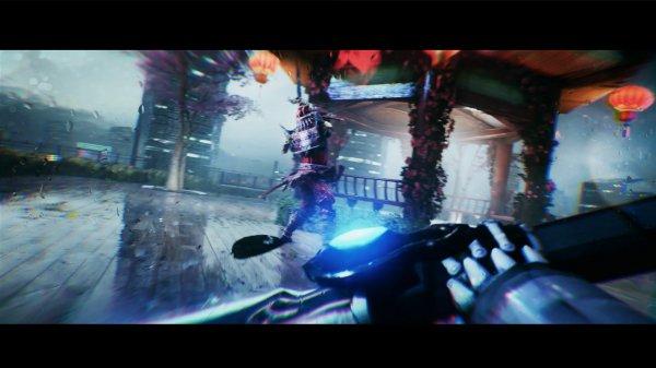 《光明记忆:无限》实机演示 全新战斗系统展示
