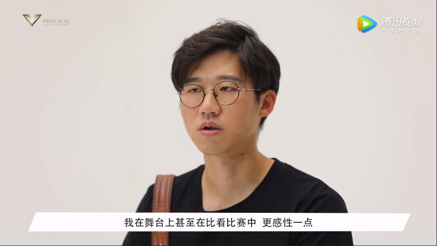 电竞正青春从业者访谈影像记录者-一村