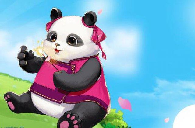可爱的熊猫你在哪 DNF6月11日大熊猫出现位置