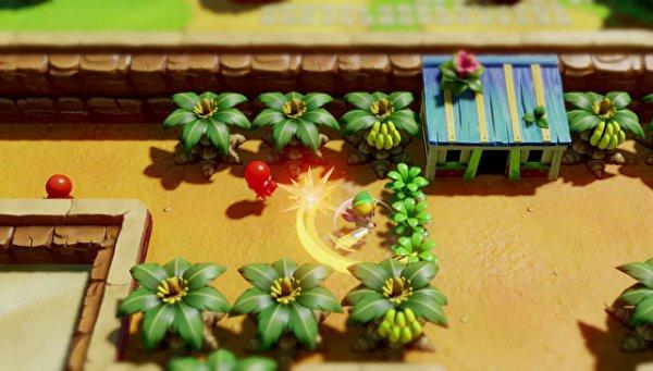 《塞尔达传说:梦见岛》定档9月20日 E3新预告
