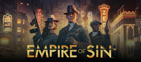 《罪恶帝国》2020年发售 暗黑风犯罪策略游戏
