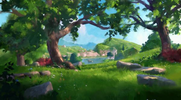 《渡神纪》PS4版中文预告发布 2020年2月27日发售