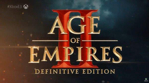《帝国时代2:终极版》B测开启 今年秋季正式