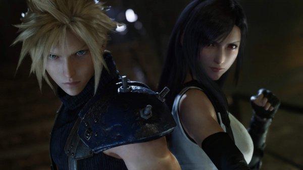 《最终幻想7:重制版》想满足新老玩家 有情怀又现代