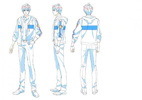 《恋与制作人》动画来袭 原创二次元游戏IP发展动向