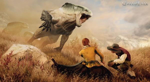 《贪婪之秋》发布玩法宣传片 神秘岛屿展开魔幻探险