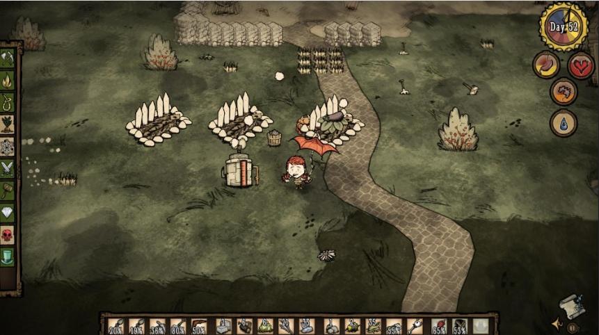 体验一把造物主的感觉 盘点好玩的模拟建造类游戏