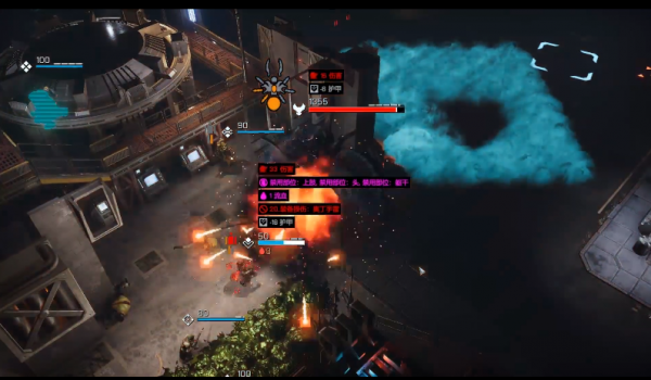 《凤凰点Phoenix Point》:重新定义策略游戏