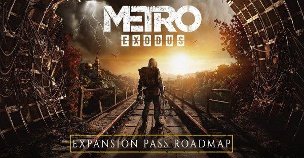 《地铁:离去》DLC亮相科隆游戏展 上校踏上归乡之旅