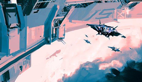 《家园3》正式公布 预告片公开、2022年第四季度发售