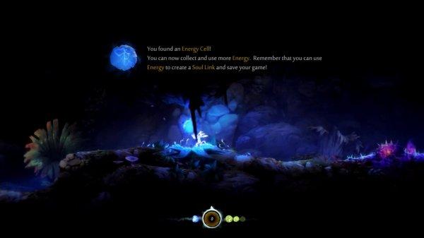 《奥日与黑暗森林》发布NS实机演示 冒险之旅再开