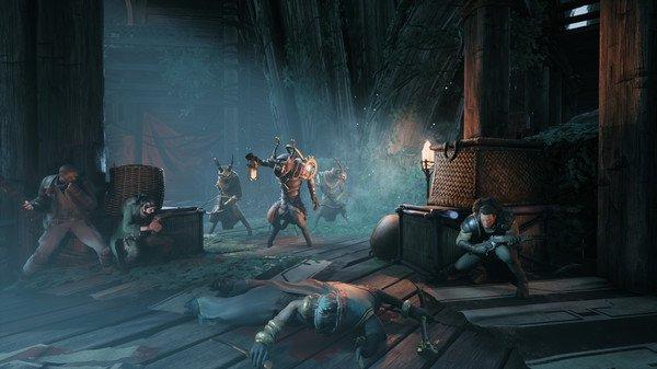 Steam一周销量榜:新作《遗迹:灰烬重生》三连冠