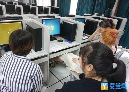 《艾兰岛》上海师范大学暑期实践课程圆满结束