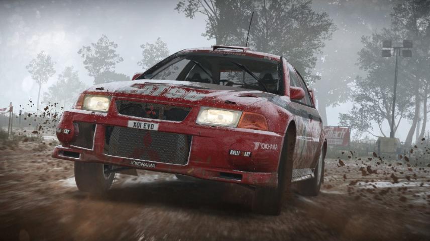 体验速度与激情 盘点好玩的赛车游戏