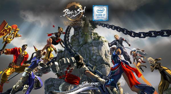 《剑灵》全球世锦赛10.20开赛 云集镇魂岛为荣耀而战
