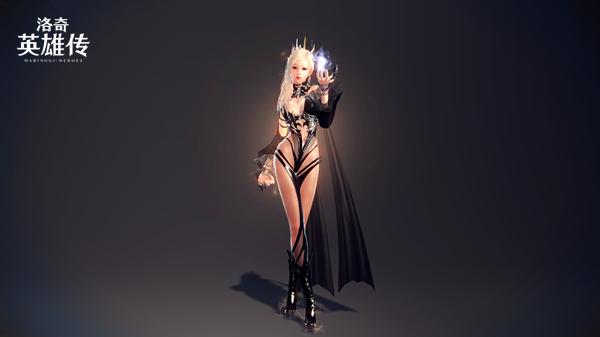 《洛奇英雄传》玛鲁杰特今日来袭 新品套装清凉魅惑