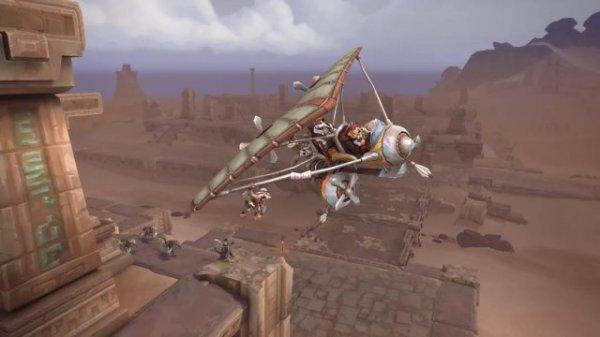 《魔兽世界》战友招募回归 最多可以绑定10个战友