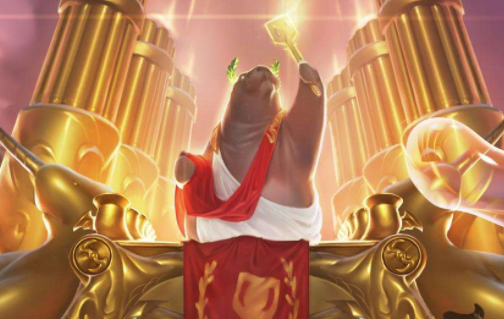 《英雄联盟》无限火力今日震撼回归!