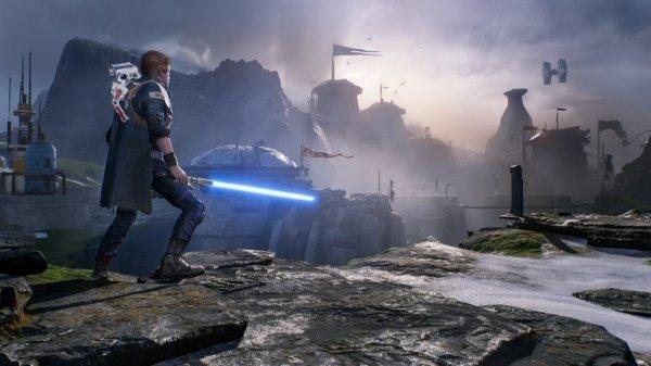 《星球大战》新作登陆Steam平台 11月15日正式发售