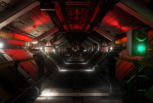 VR恐怖游戏《Syren》登陆欧洲PlayStation商店