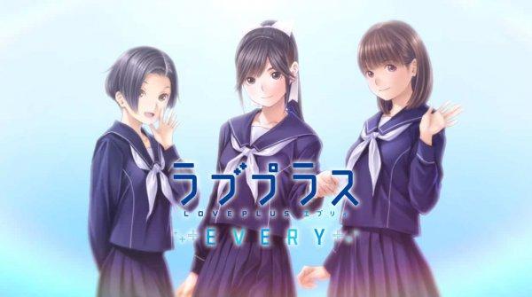 《爱相随 EVERY》宣布紧急维修 11月29日重新上线