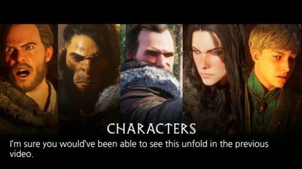 GStar2019:《红色沙漠》制作人分享游戏开发历程