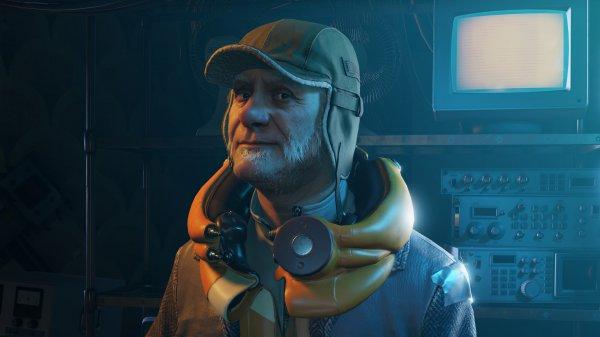 半条命VR新作定名《半衰期:爱莉克斯》 明年3月发售