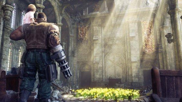 《最终幻想7》重制版下一部分制作中 内容扩展超过原版