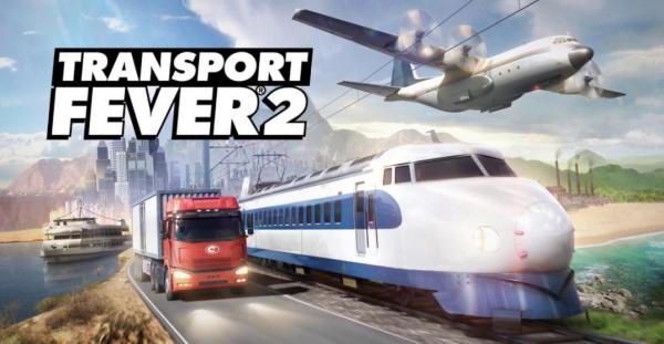 复兴号来了 交通模拟游戏《疯狂运输2》登录Steam