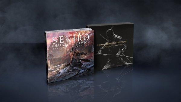 《只狼:影逝二度》原声发售 共收录50首游戏音乐