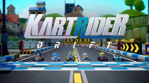 《跑跑卡丁车:漂移》全球测试 还原经典体验升级