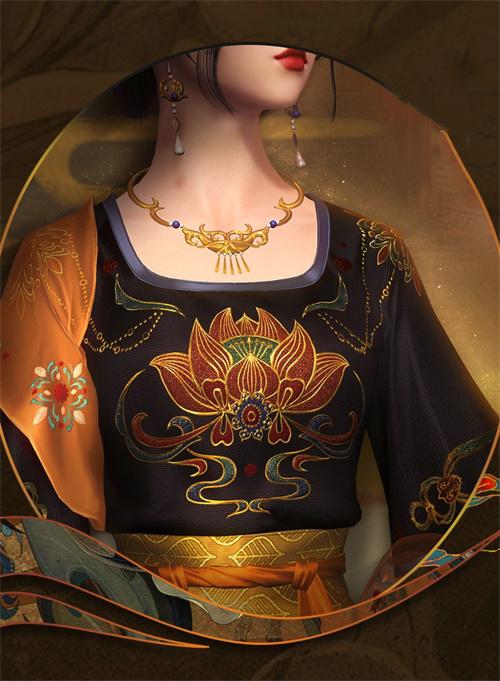 天刀年度资料片《禅宗少林》上线 99万Q币限时放送