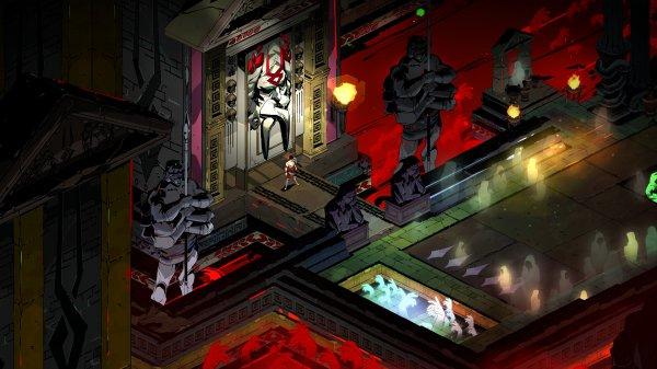 《哈迪斯:地狱之战》登陆Steam发售 优惠售价64元