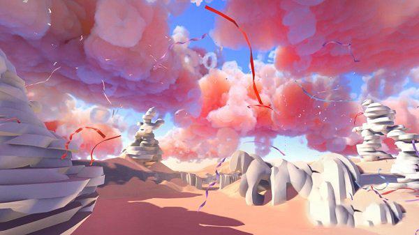 PSVR独占游戏《Paper Beast》发布新预告片